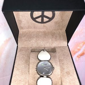Lucky Brand Bracelet Watch